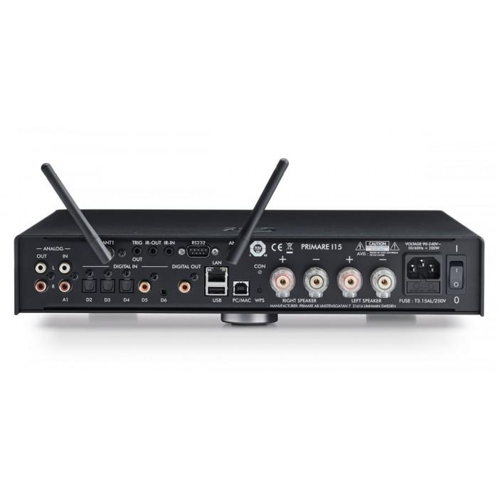 amplificateur Primare I15 Prisma